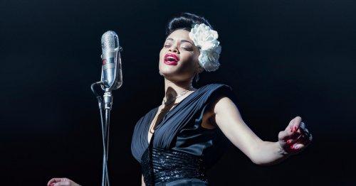 """Mega TV-Tipp: Der Film """"The United States vs. Billie Holiday"""""""