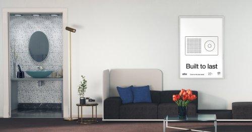 Braun: Gutes Design für eine bessere Zukunft