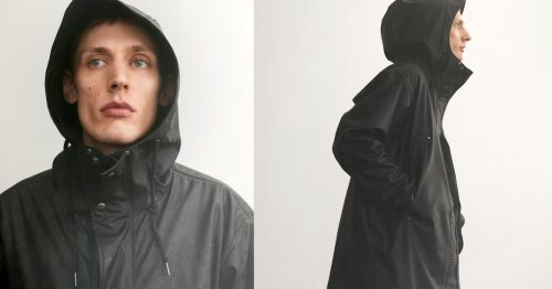 Outdoorjacken im Herbst: Diese Jacken halt warm, trocken und sind stylisch