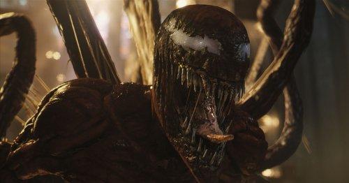 "Tom Hardy in Marvels ""Venom 2: Let There Be Carnage"". Top oder Flop?"