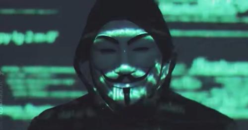 Anonymous: Hacker ohne Gesicht – wer ist das Kollektiv hinter der Guy Fawkes Maske?