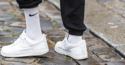 Sneaker Air Force 1 von Nike: Wo bekommt man die Trend-Schuhe noch?