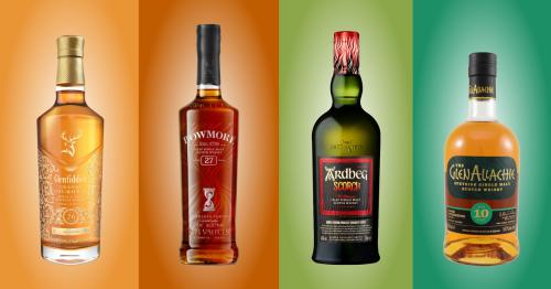Whisky-Guide: die besten Tropfen im Frühling 2021