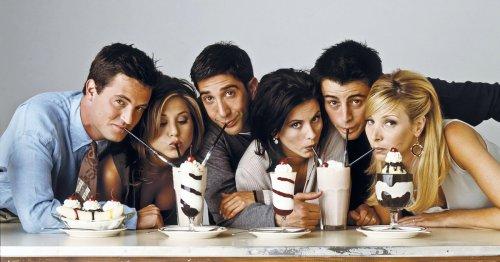 Es gibt eine Friends Reunion! Die besten Serien über Freundschaft