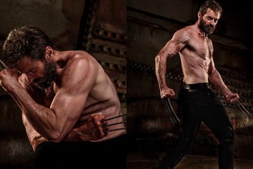 Hugh Jackman y 5 consejos para construir músculo | Esquire