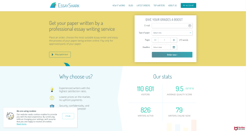 The Basic Principles Of EssayShark — kisskettle26
