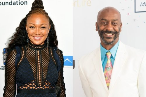 Singer Chante Moore And Former BET Exec Stephen Hill Announce Engagement