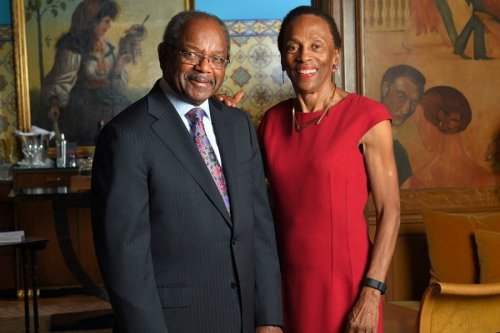 Howard University Receives Largest Donation In History From Black Couple