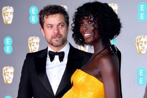 Find A Man Who Publicly Celebrates You The Way Joshua Jackson Does Wife Jodie Turner-Smith