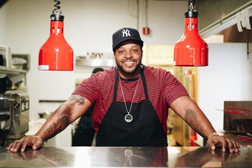 From Food Truck To Phenomenon: How Chef Teach Found Nationwide Success During A Pandemic
