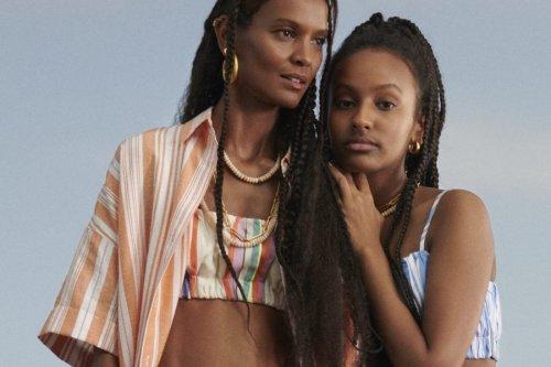 Shop Now: H&M Collaborates With Lem Lem To Launch Eco-Friendly Collection