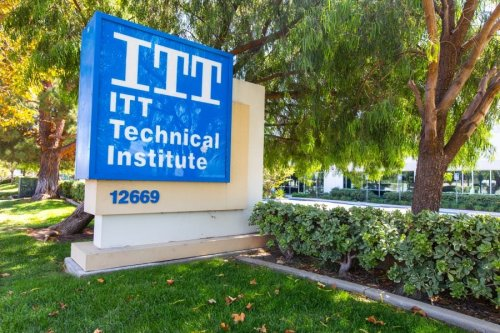Department of Education Forgives Loans of 18,000 ITT Students