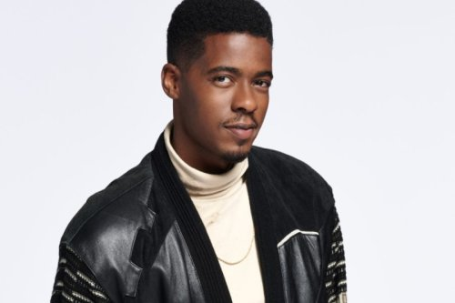 Derrick A. King Breaks Out In New CW Drama '4400'