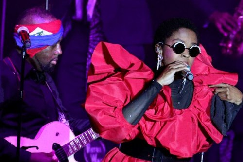 Ms. Lauryn Hill: 'We Have A Complicated But Beautiful History' On Fugees Reunion