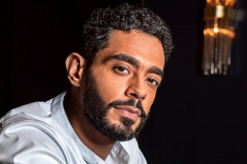 Meet Nick Sagar, The British Jamaican-Guyanese Star Of 'Run The World'