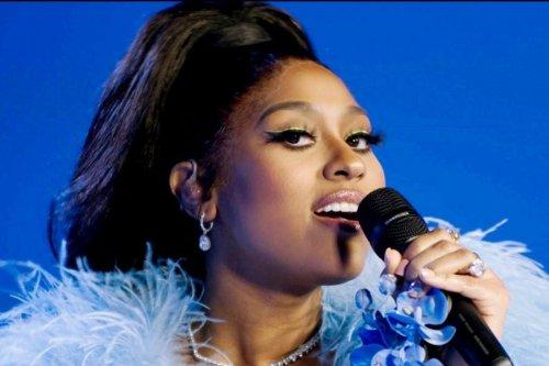 Jazmine Sullivan's 8 Best Song Covers