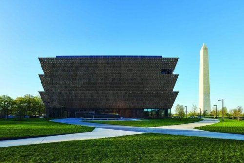 18 Black Museums To Visit Across The U.S.