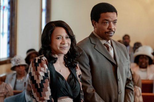 Russell Hornsby: 'BMF' Is A Story Of How Cities Across America Failed Black Families