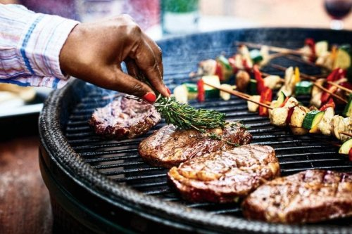 Grill Your Heart Out This Summer With This Guide To Everything From Sauces to Meats