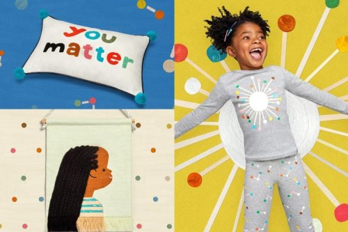 First Look: Illustrator Christian Robinson Brings His Imaginative Drawings To Target For Back-To-School Season