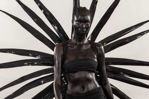 Maximilian Pays Homage To Trinidad Through Its Debut Runway Show At London Fashion Week
