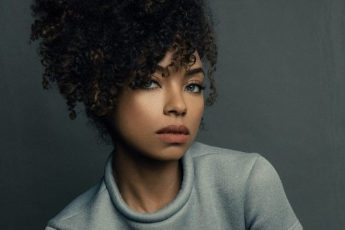 """Why Anti-Bullying Advocate Logan Browning Initially Didn't Want To Play Mean Girl Jelena On """"Hit The Floor"""""""