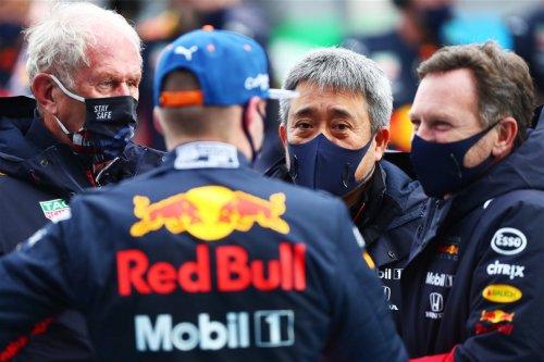 More Misery for Mercedes as Honda F1 Promises Huge Red Bull Update
