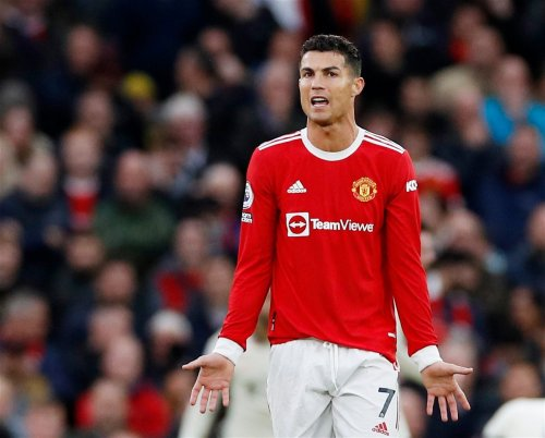 Cristiano Ronaldo 'Irritated' by Manchester United Youngster After Poor Performances