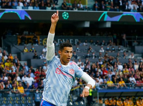Soccer Analyst Believes Cristiano Ronaldo 'Played' Manchester United Into Signing Him