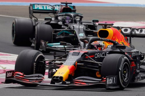 """""""Passion and Agony"""": Brawn Mesmerized by Max Verstappen's 'Infectious' F1 Racecraft"""