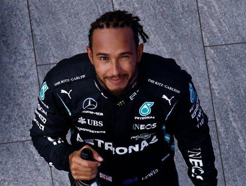 Ex-Red Bull F1 Hopeful Defends Lewis Hamilton's Mercedes Success With 'Crazy' 2012 Conversation