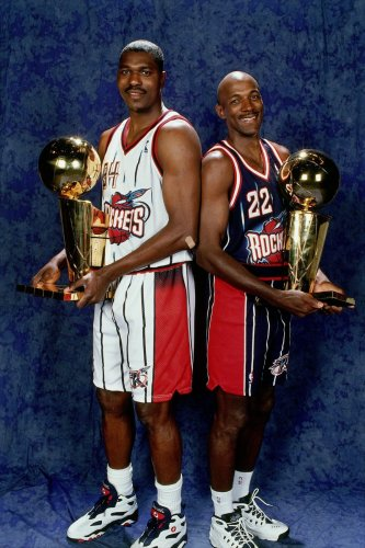 Shaquille O'Neal Opens Up on How Hakeem Olajuwon Embarrassing Him Shaped His Hall of Fame Career