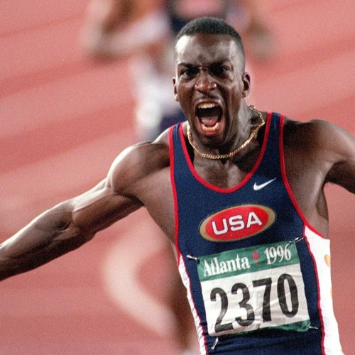 """""""Who knows how many we lost"""": US Olympic Legend Michael Johnson Lauds Current Generation For Prioritizing Mental Health"""