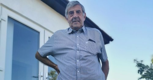Amputation gave Essex pensioner 'a renewed lease of life'