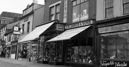 The seven old Essex towns that were 'lost' to East London