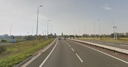 Live: Armed police at scene of A12 incident with standstill traffic