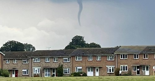 Live updates as Essex prepares for 'severe' storms and possible 'tornadoes'