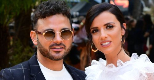 Ex-TOWIE star Lucy Mecklenburgh hits major setback with dream home