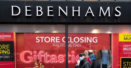 New shopping mall set to open in former Essex Debenhams store