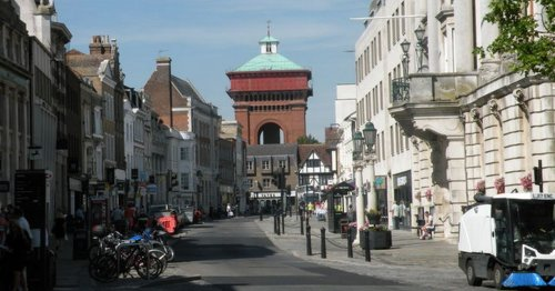Essex towns where covid cases have tripled in a week