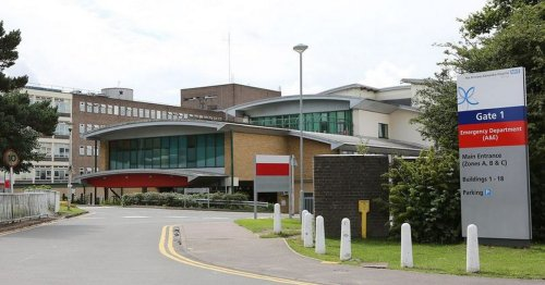 Essex hospital reinstates car parking charges for patients and visitors