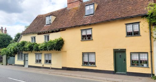 Essex village named as one of the best in the UK