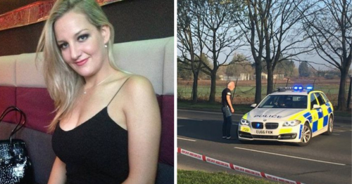 Mum who 'lived life to the full' died speeding away from police