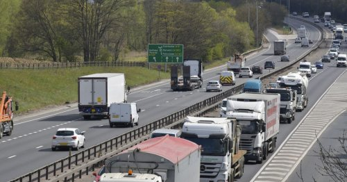 £1bn project which would completely transform the A12