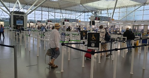 Stansted Airport rules from May 17 as overseas travel restarts