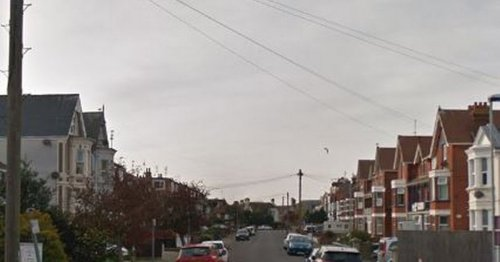 Man dies after police rush to property in Essex town