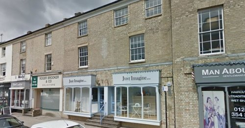 180-year-old former Essex book shop set to be transformed into beauty salon