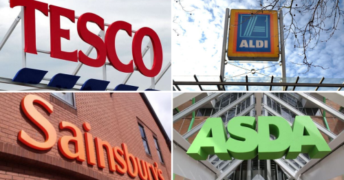Tesco, Aldi, Asda and Sainsbury's recall products amid health fears