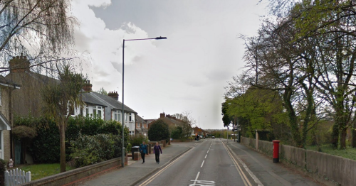Cyclist dies after being hit by car in Essex