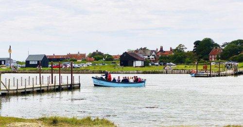 Essex cover image
